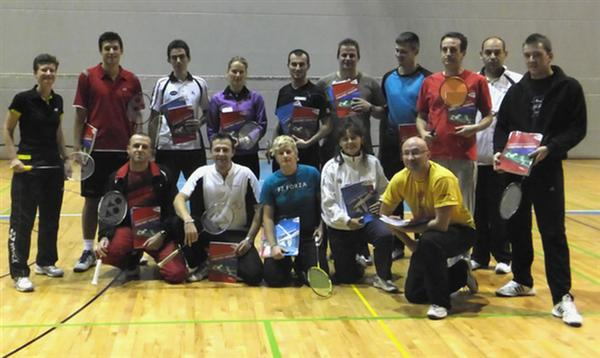 Badminton Coach for iOS - Free download and software ...